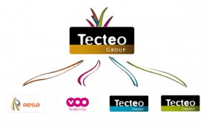Logo Tecteo Group