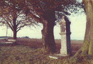 Potale Sainte-Marie à Landenne